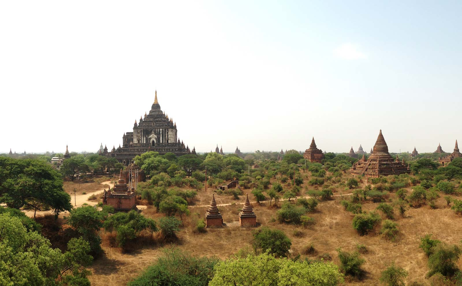 23 Days in Myanmar, Part Two: Bagan | ArtSocket Gallery Magazine