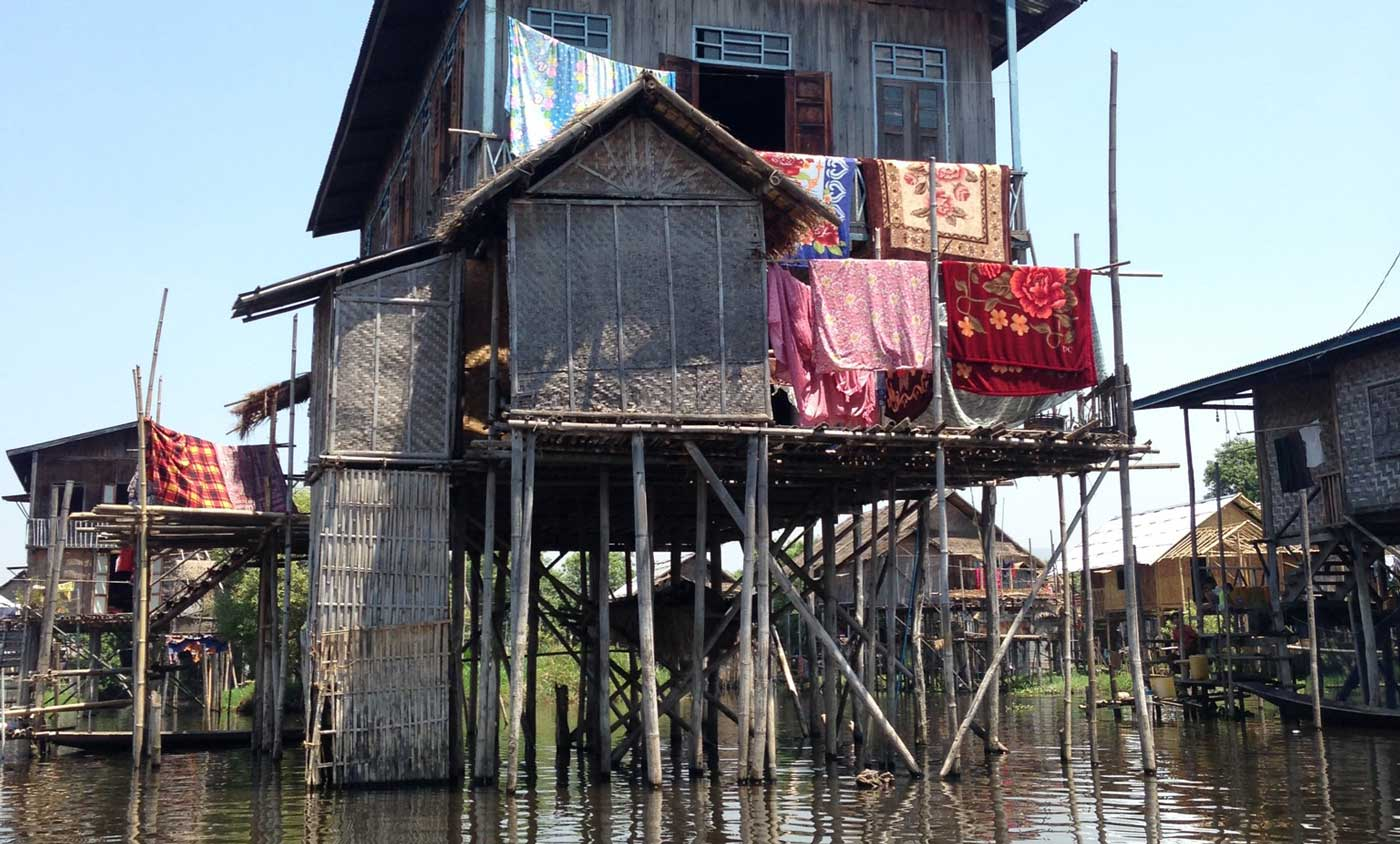 23 Days in Myanmar, Part One: Yangon and Nyang Shwe | ArtSocket Gallery Magazine